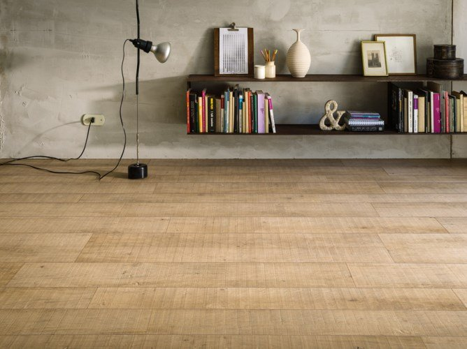 Ariostea Legni High Tech Rovere Briccola