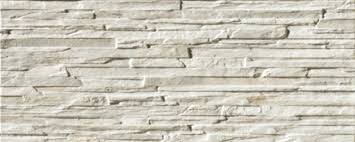 Sichenia Pave Wall House Bianco