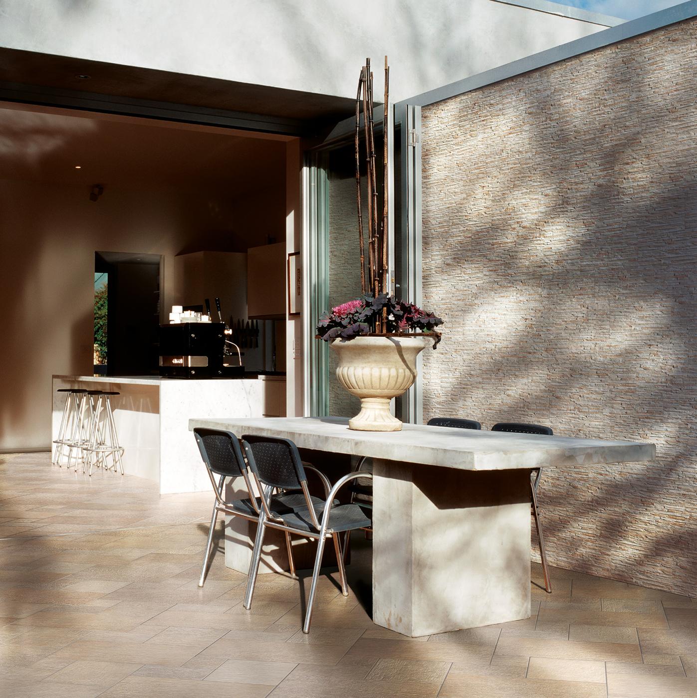 Sichenia Pave Wall House Sabbia