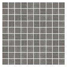 Vitra Pietra Pienza Dark Grey Mozaiek