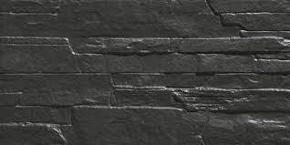 Sichenia Pave Wall Dolmen Nero