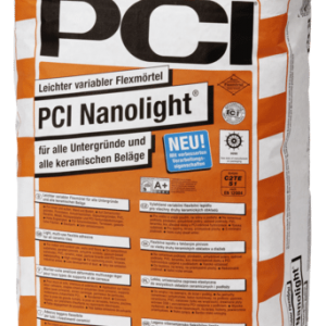 PCI Nanolight